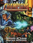 Champions: The Super Roleplaying Game