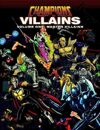 Champions Villains Volume One: Master Villains