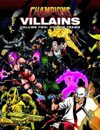Champions Villains Volume Two: Villain Teams