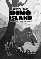 Escape from Dino Island - Le Jeu