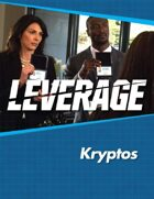 Leverage Companion 06: KRYPTOS