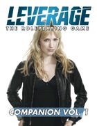Leverage Companion, Vol. 1