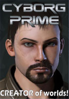 CyborgPrime Publishing