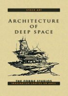 'Architecture of deep space'