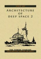 'Architecture of deep space 2'