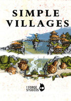 Simple villages #9