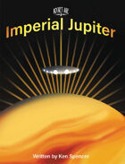 Rocket Age - Imperial Jupiter