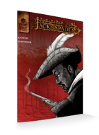 The Saga of the Jack of Spades No. 3