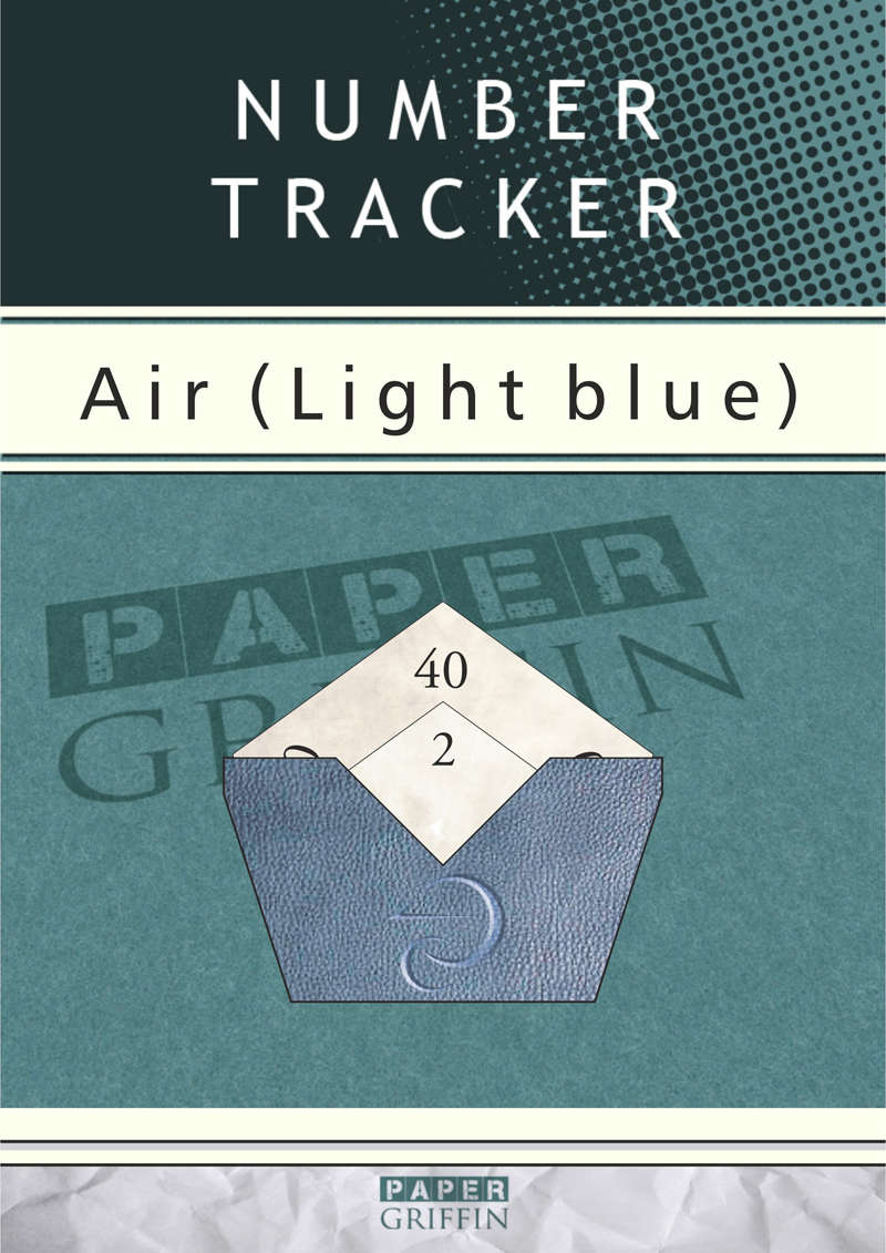 Number Tracker - Air