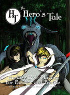 The Hero's Tale