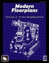 Modern Floorplans Volume 3: In the Neighborhood [BUNDLE]