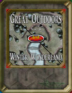 Great Outdoors: Winter Wonderland