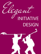 Elegant Initiative Design