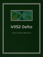 4952 Delta: A Sea of Stars Adventure