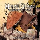 Mouse Guard: Fall 1152 #6