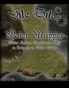 Vile Tiles Water Mapper