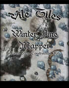 Vile Tiles Winter Pine Mapper