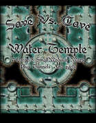 Save Vs. Cave Water Temple