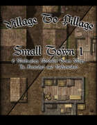 Village to Pillage Small Town 1