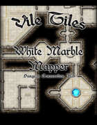 Vile Tiles White Marble Mapper