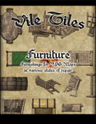 Vile Tiles Furniture