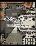 Village to Pillage Gothic City 2