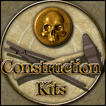 Map Construction Kits