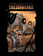 Children of the Fall OGN