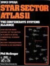 Space Opera: Star Sector Atlas 11: Confederate Systems Alliance
