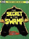 The Secret in the Swamp