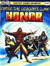 Enter the Dragon's Claw: HONOR