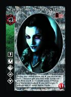 Scarlet, The Muricia's Hand - Custom Card
