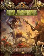 Iron Kingdoms Unleashed: Skorne Empire