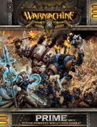 WARMACHINE: Rules Digest