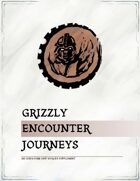 Grizzly Encounter JOURNEYS