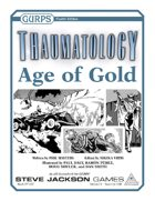 GURPS Thaumatology: Age of Gold