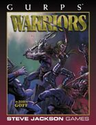 GURPS Classic: Warriors