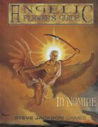 In Nomine: Angelic Player's Guide