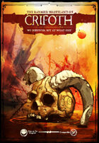 (5E) The Ravaged Wasteland of Crifoth