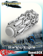 Starship Engine