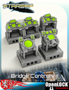Starship Bridge Controls II