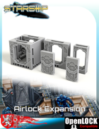 Starship Airlock Expansion