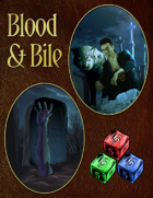 Blood & Bile