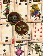 Saga of the Goblin Horde: VTT Cards and Tokens