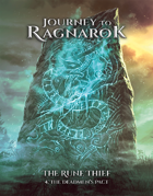 Journey To Ragnarok - The Rune Thief: 4.The Deadmen's Pact