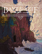 Bayt al Azif #1: A magazine for Cthulhu Mythos roleplaying games