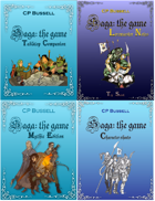 Saga Players [BUNDLE]