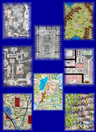 Maps [BUNDLE]