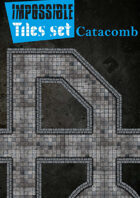 Impossible Tiles: Catacomb
