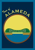 Tour of Alameda (for Four!)